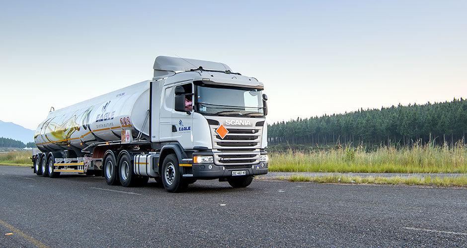 Eagle Distributors | Independent Refined Fuel Provider